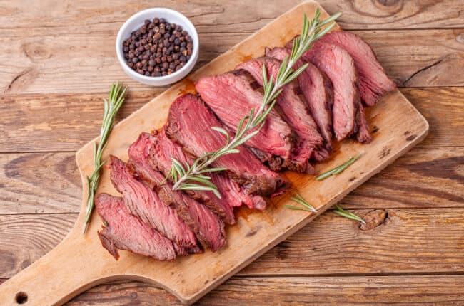Roasts for Sale 100% Grass-Fed Beef By North Prairie Livestock